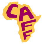 Cambridge African Film Festival  logo