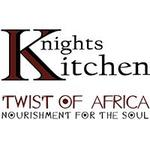 Knights Kitchen  logo