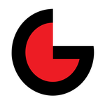 Glad Cafe logo